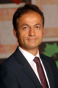 Headteacher - Mr Shahed Ahmed OBE