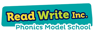 Read Write Inc. Phonics Model School