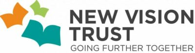 New Vision Trust logo