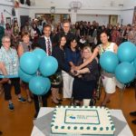 New Vision Trust Official Launch