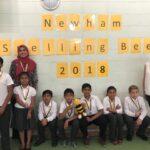 Newham Spelling Bee 2018