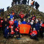 Mount Snowdon Climb Success!
