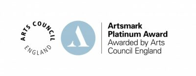 Artsmark Platinum Award