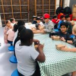 Summer Holiday Activity and Food Programme July 2021.